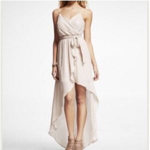 High Low Cocktail Dress by Express